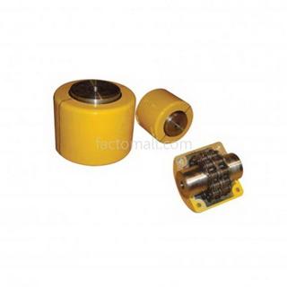 ยอยโซ่ (Chain Coupling) รุ่น 4012 KENTEC 1.73kW 100rpm