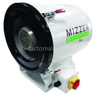 เครื่องกรองละอองน้ำมันขนาดเล็ก รุ่น MIZZER 12 1.5kW