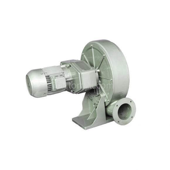 พัดลมโบลเวอร์ EuroVent รุ่น Mab-50A 4HP 6100rpm 3 Phase 380V
