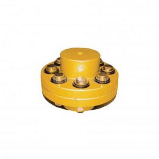 ยอยสลัก (Crown Pin Coupling) รุ่น FCL140(5.5) KENTEC 38mm 50Nm 4000r/min