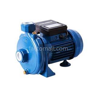 ปั๊มน้ำ VENZ รุ่น VM50 0.37kW 0.5HP 2Pole 220V ทองเหลือง