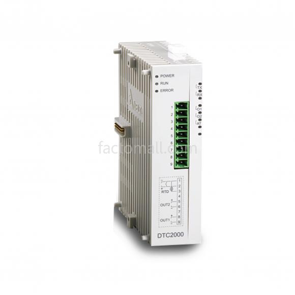 อุปกรณ์ควบคุมอุณหภูมิ Delta รุ่น DTC2001R Output Relay with CT