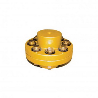 ยอยสลัก (Crown Pin Coupling) รุ่น FCL630(25) KENTEC 160mm 15680Nm 1000r/min