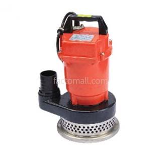 ปั๊มน้ำ TOSAKI รุ่น TSK550 0.55kW 220v. ปริมาณการส่งน้ำสูงสุด 130L/min อัตราส่งสูงสุด 6.5m