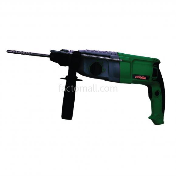 สว่านโรตารี่ NORVAX รุ่น NRH800-26 ไฟ 800w
