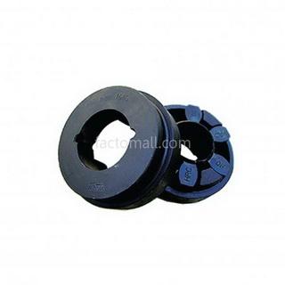 Coupling Martin HRC70 0.33kW 100rpm72Nm Tyre(ยาง)