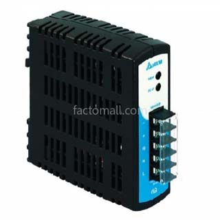 Power Supply DELTA รุ่น DRP012V030W1AZ 12V/2.5A(30W) 85-264VAC 1phase (Plastic case)
