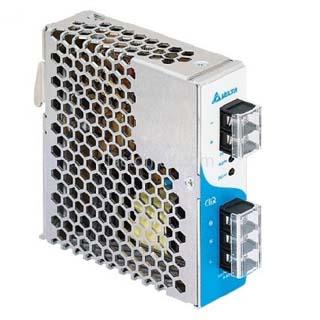 Power Supply DELTA รุ่น DRP024V060W1AA 24V/2.5A(60W) 85-264VAC 1phase (Aluminum case)