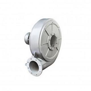 พัดลมโบลเวอร์ EuroVent รุ่น MB-75 7.5HP 2Pole 2950rpm 3 Phase 380V